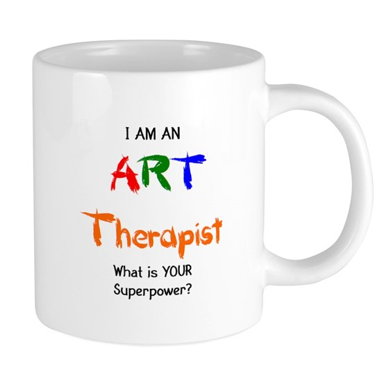 art therapist