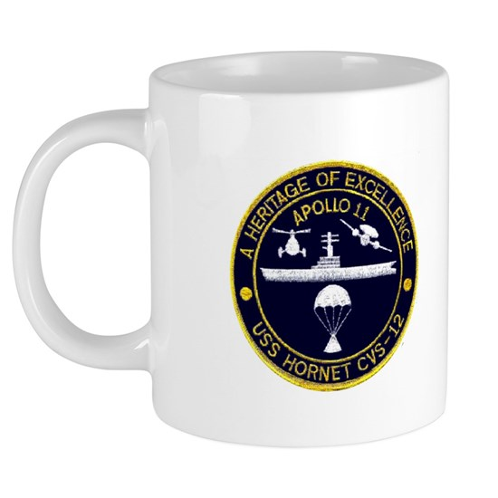Apollo 11 Hornet coffee