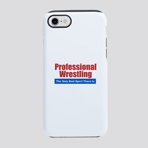 Professional Wrestling iPhone 7 Tough Case