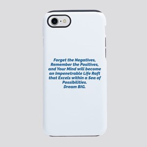 A Sea Of Possibilities iPhone 8/7 Tough Case