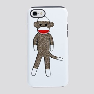 sockmonkey-03_Jess iPhone 7 Tough Case