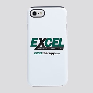 Excel Logo iPhone 7 Tough Case