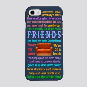 Friends TV iPhone 7 Tough Case