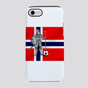 Eirik Raude Football iPhone 7 Tough Case