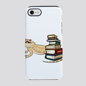 Bearded Dragon iPhone 8/7 Tough Case