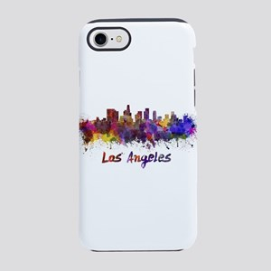 I Love LA iPhone 7 Tough Case