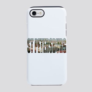 St Petersburg iPhone 8/7 Tough Case