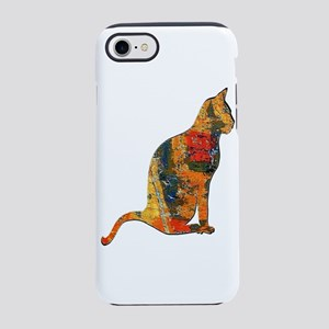 CAT FANCY iPhone 8/7 Tough Case