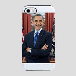 Official Presidential Portrait iPhone 7 Tough Case