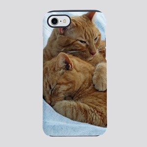 Brotherly Love iPhone 8/7 Tough Case