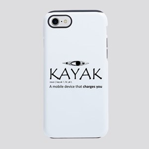 Kayak, A Mobile Device That Ch iPhone 7 Tough Case