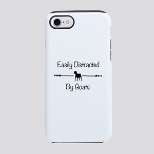 Ggoats iPhone 8/7 Tough Case