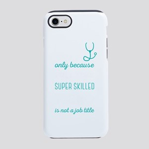 CNA iPhone 7 Tough Case