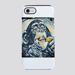 Animal 17 Merchandise iPhone 8/7 Tough Case