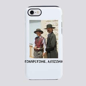 wyattanddocshirt iPhone 8/7 Tough Case