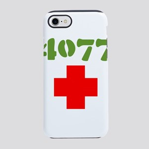 4077 Mash iPhone 7 Tough Case