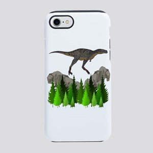 MAGICAL FOREST iPhone 8/7 Tough Case