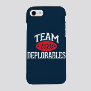 Team Deplorables 2020 iPhone 8/7 Tough Case