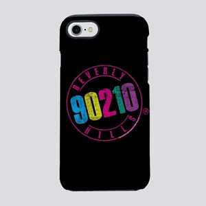 Beverly Hills 90210 Logo iPhone 7 Tough Case