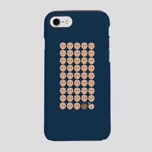 Emoji 45th President iPhone 8/7 Tough Case