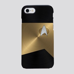 SF 2360 METAL2 GOLD iPhone 7 Tough Case