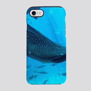 WHALE SHARK 2 iPhone 8/7 Tough Case