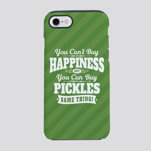 Pickles Happiness iPhone 7 Tough Case