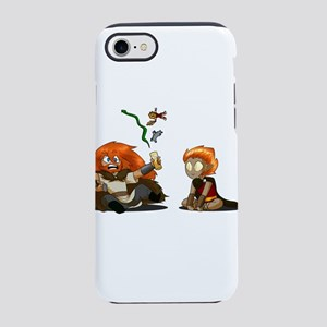 Asgardian Gift Exchange iPhone 8/7 Tough Case