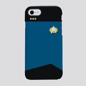 Star Trek: TNG Science Command iPhone 7 Tough Case