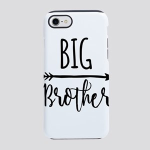 Big Brother iPhone 7 Tough Case