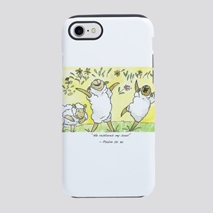 psalm 23: 3a iPhone 8/7 Tough Case