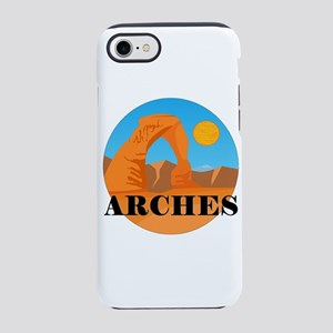 FOR THE DELICATE iPhone 8/7 Tough Case