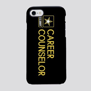Retention Series: Career Couns iPhone 7 Tough Case