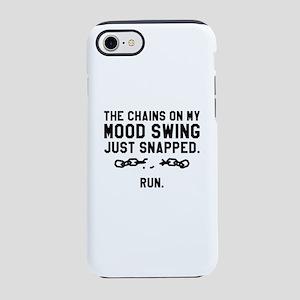 reputable site ec790 b31aa Mood Swings IPhone Cases - CafePress