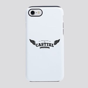 new product 511a3 a90e7 Castiel IPhone Cases - CafePress