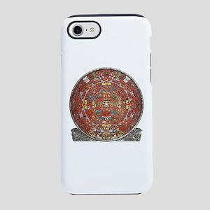 1ab9975b3 Mayan Calendar iPhone 7 Tough Case