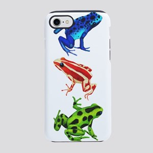 Dart Frogs iPhone 7 Tough Case