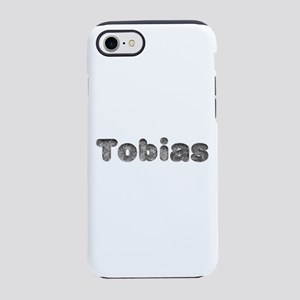 Tobias Wolf iPhone 7 Tough Case