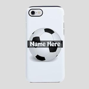 on sale af021 84792 Soccer IPhone Cases - CafePress