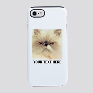Cat Photo Customized iPhone 7 Tough Case