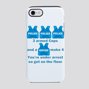Abc Castle Tv Show IPhone Cases - CafePress