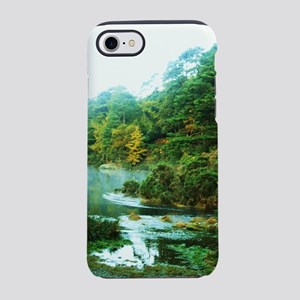 Valley of the Two Lakes iPhone 7 Tough Case