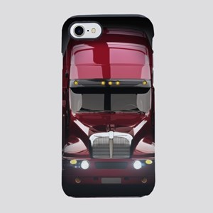 Heavy Truck iPhone 8/7 Tough Case