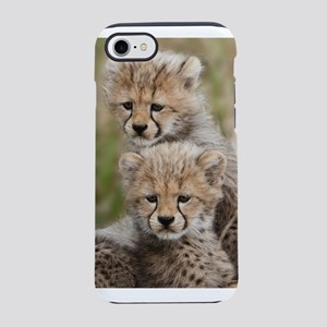 Baby Cheetahs Iphone 8/7 Tough Case