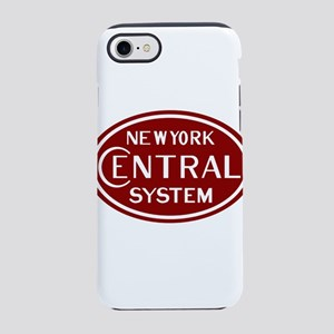 New York Central 1 iPhone 7 Tough Case