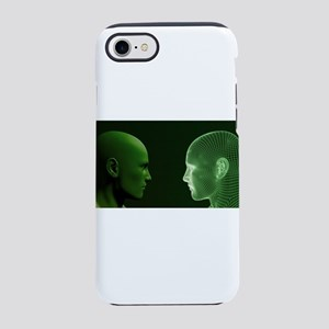 Ethics in Technology iPhone 7 Tough Case