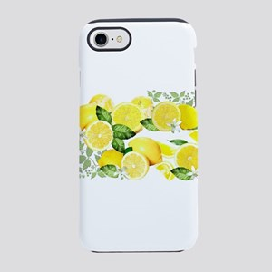 Acid Lemon from Calabria iPhone 7 Tough Case