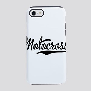 huge selection of 97caf 2cd9b Motocross IPhone Cases - CafePress
