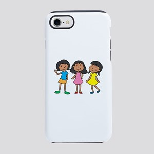 purchase cheap e867c b830d Were The Three Best Friends IPhone Cases - CafePress