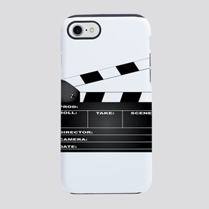 Clapperboard iPhone 8/7 Tough Case
